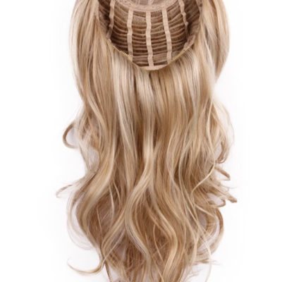 "FASHION 23"" CLIP-IN HAIR EXTENSIONS (1pc)"