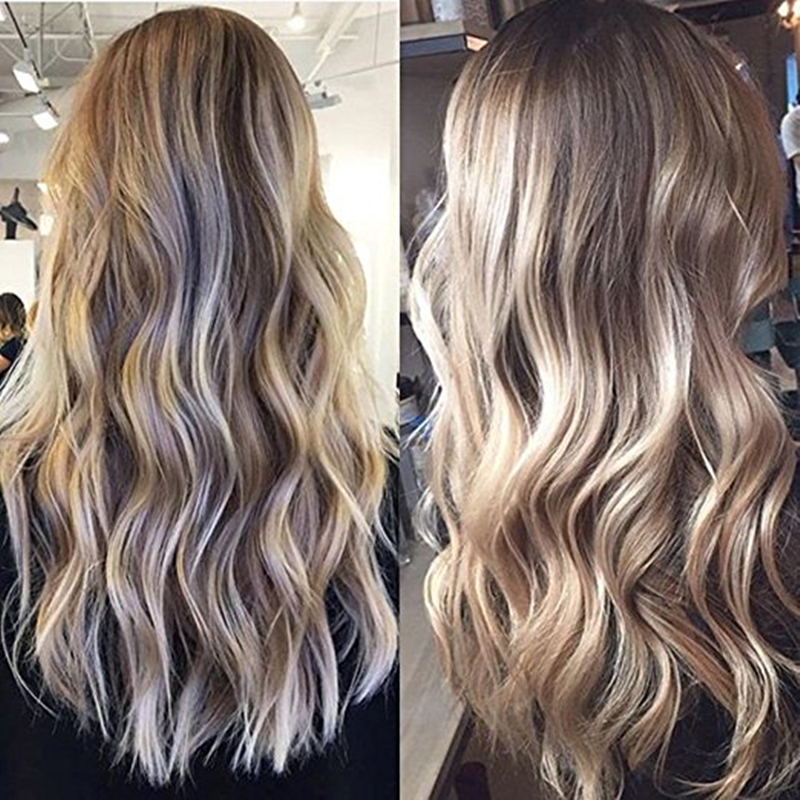 Fashion Balayage Nordic 140g 2018 22 60 Hair Extensions
